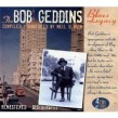 BOB GEDDINS Blues Legacy- (4CDS)- Classic Bay Area Blues Sides