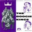 Boogie Kings- Montel Presents