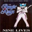 Boogie Kings- Nine Lives