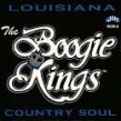 Boogie Kings- Louisiana Country Soul