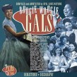 Boogie Woogie Gals-(2CDS) Boogie Songstresses & Piano Stylists