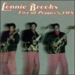 Brooks Lonnie-Live At Peppers 1968