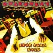 Buckwheat Zydeco- Five Card Stud