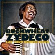 Buckwheat Zydeco- Lay Your Burden Down