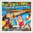 Cafe Calypso-(2CDS) 50 Original Classics