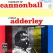 Adderley Cannonball- Portrait Of