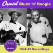 CAPITOL Blues & Boogie Vol 2- 1947-49 recordings