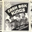 Cash Box Kings- The Royal Treatment