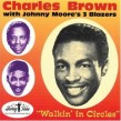 Brown Charles- Walking In Circles