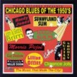 Chicago Blues Of The 1950s
