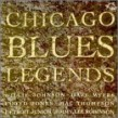 Chicago Blues Legends- FLOYD JONES-- WILLIE JOHNSON-- DAVE MYERS