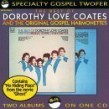 Coates Dorothy Love-  The Best Of (2 LP's on 1 CD)
