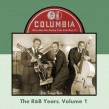 Columbia Records- The R&B Years Vol 1