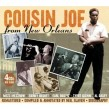 Cousin Joe-(4CDS) From New Orleans