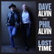 Alvin Dave & Phil- Lost Time