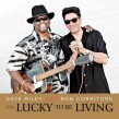 Riley Dave & Bob Corritore-  Lucky To Be Living