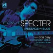 Specter Dave- Message In Blue
