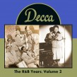 Decca Records- The R&B Years Vol 2