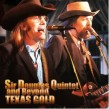 Sahm Doug- Sir Douglas Quintet- TEXAS GOLD