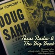 Sahm Doug & Band-(2CDS) Texas Radio & The Big Beat