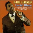 Gaines Earl- Lovin Blues