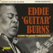 Burns Eddie GUITAR- I Love To Jump The Boogie