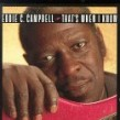 Campbell Eddie C- That's When I Know (USED)