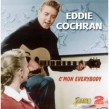 Cochran Eddie- (2CDS)- C'mon Everybody ULTIMATE SINGLES COLLECTI