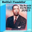 James Elmore- Rollin & Tumblin (OUT OF PRINT)