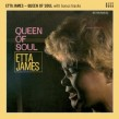 James Etta- (USED) Queen Of Soul