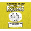 The Falcons-(4CDS) The DEFINITIVE Collection