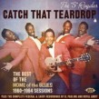 Five Royales- Catch That Teardrop (Home of the Blues label)