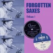 Forgotten Saxes- Vol. 1