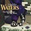 Waters Freddie- One Step Closer To The Blues