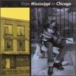 From Mississippi To Chicago- Featuring RL BURNSIDE + OTHERS