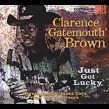 Brown Gatemouth- Just Got Lucky (16 Late 40's Classics)