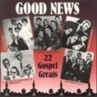 Good News!-  22 VEE JAY  Gospel Greats