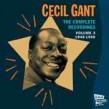 Gant Cecil- Complete Recordings Vol 3