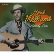 Williams Hank-(4CDS) Hillbilly Hero