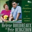 Boudreaux Helen Pete Bergeron- A Second Chance