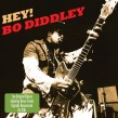 Bo Diddley- (2CDS) Bo Diddley / Go Bo Diddley
