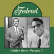 Hidden Gems Volume 7- FEDERAL RECORDS