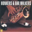 Honkers & Bar Walkers Vol 1 - Cozy Eggleston- Teddy Brannon