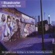 Blueskvarter Vol 3 -Walter Horton: Paul Butterfield (2cds)