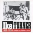 Turner Ike- 1958-59  COBRA RECORDS