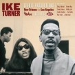 IKE TURNER Studio Productions- New Orleans & Los Angeles