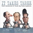 Kumar Aki- Gary Smith- Dave Barrett- It Takes Three