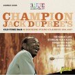 Dupree Champion Jack- Old Time R&B 1951-57