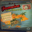 Jamaica Is The Place To Go-(2CDS) Early Jamaican MENTO