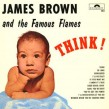 James Brown-(VINYL) Think
